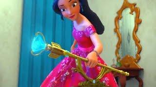 Елена – принцесса Авалора, 1 сезон 10 серия - мультфильм Disney для детей