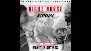 MIXTAPE REGGEA NIGHT NURSE RIDDIM OCT 2020 MIX DJ IDOL FEAT GREGORY ISAAC V A ELIJAH PROPHET, TURBUL