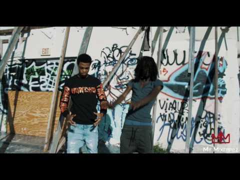 CDOT Honcho - Regular [My Mixtapez Exclusive - Music Video]