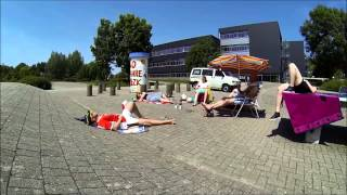 preview picture of video 'Cold Water Challenge 2014 - DRK OV Königsbach'