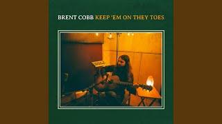 Brent Cobb Dust Under My Rug