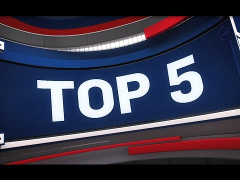 Top 5 NBA Plays of the Night: May 19, 2017