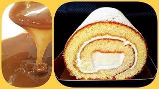 【超濃厚を実現】トキワ青春ロールケーキ