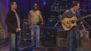 Dave Matthews Band - Last Call - When The World Ends.avi