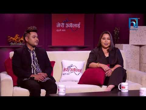भावुक जोडीको पवित्र प्रेम / Dharmendra Sewan & Sumina Singh/ JEEVANSATHI with MALVIKA SUBBA /S5/EP03