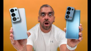 Oppo Reno6 Pro 5G In-depth Camera Review: How GOOD is the AI Mode?