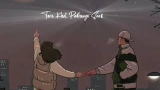 Taaron Bhari Ek Raat Mein Lyrics ❤️ Whatsapp   - YouTube