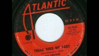 "The Drifters  ""There Goes My Baby"""