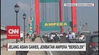 Gambar cover Jembatan Ampera