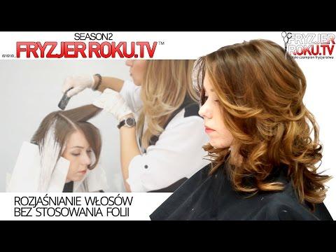 Olejek jaśminowy na porost włosów