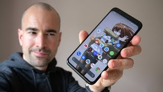 Google Pixel 4 Review | Two issues...