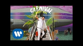 Bryce Vine - Love Me Hate Me [Official Audio]