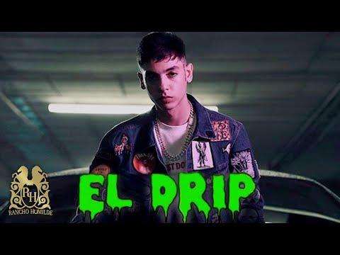 Natanael Cano El Drip