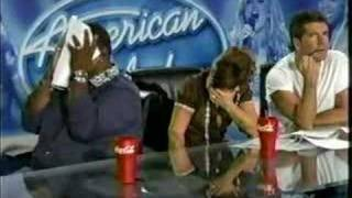 "American Idol Season 7 ""worst Audition Ever"""