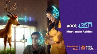 VOOT KIDS - Masti mein Achchai