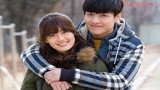 [Angel Eyes] First Love - Park Dong Joo & Yoon Soo Wan (1)