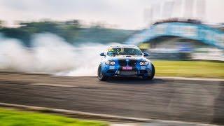 BMW M3 E92 M50 Turbo - BMW Vrakoviště Chotětov - Zestino Drift Challenge - Autodrom Sosnová