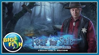 Fear For Sale: The Curse of Whitefall Collector's Edition video