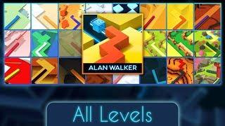 Dancing Line - All Levels (v2.1.4)