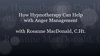 HypnoVitality®   How Hypnotherapy Can Help with Anger Management