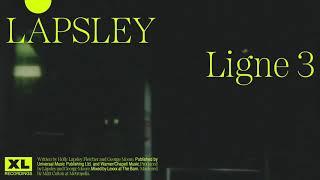 Låpsley Ligne 3