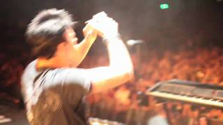 "NIN: ""Metal"" with Gary Numan, London 7.15.09 [HD]"