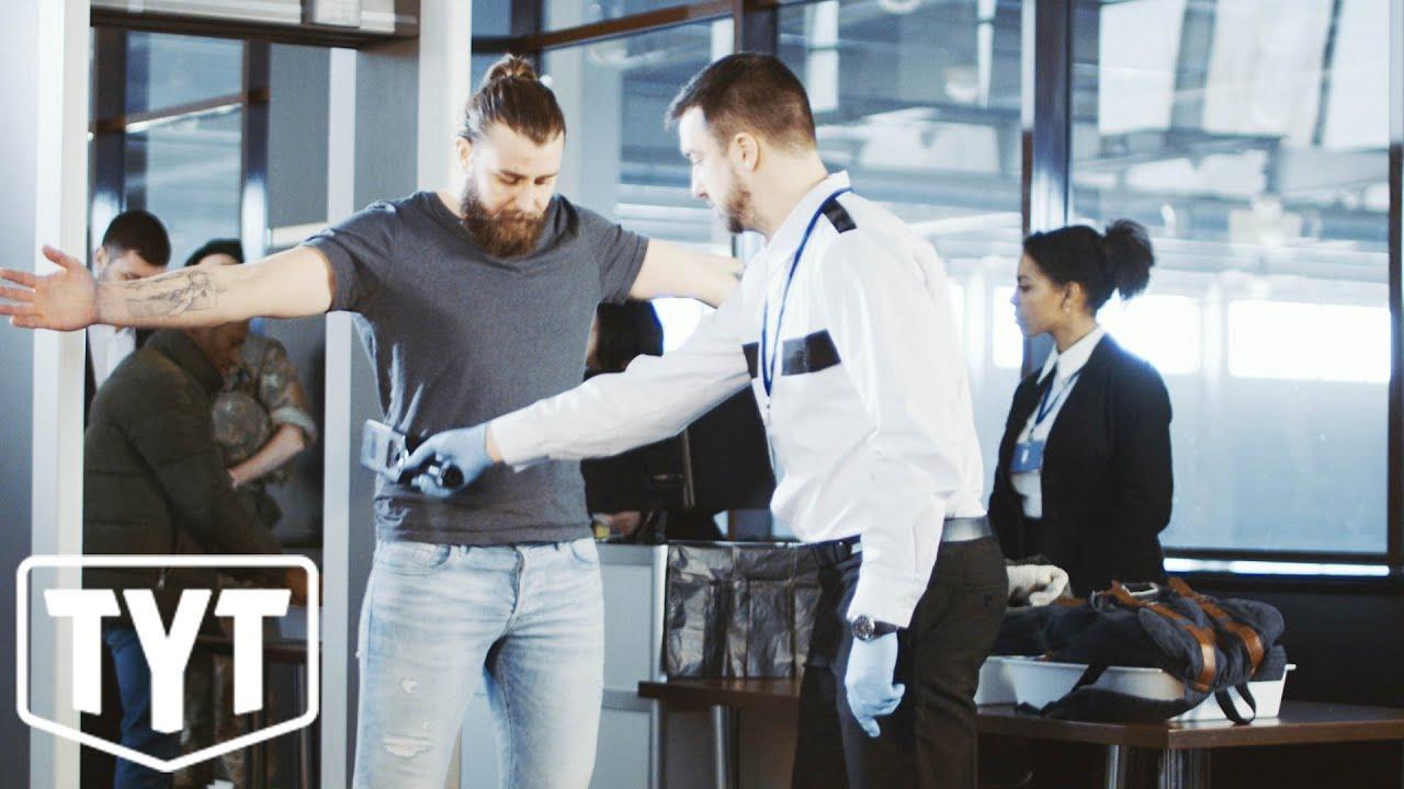TSA Refusing Healthcare To Some Agents thumbnail