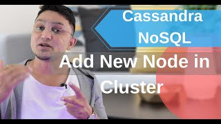 Tutorial#6  How to add new node into existing cassandra NoSQL Cluster