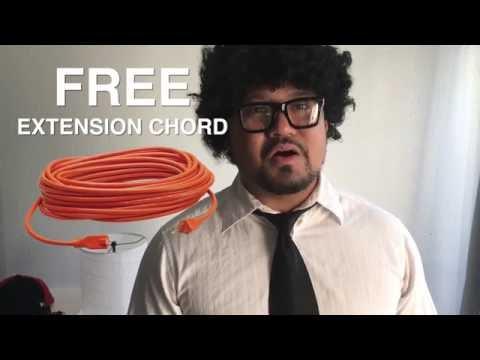 The Revolutionary Belt - Infomercial Comedy Skit - Sketch Spoof