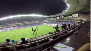 Video:2:1 Auswärtssieg bei Shenua Schanghai