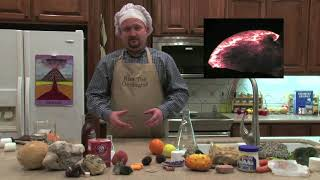 Geology Kitchen #14 - Mineral Formation Methods