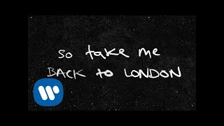 Ed Sheeran   Take Me Back To London (feat. Stormzy) [Official Lyric Video]