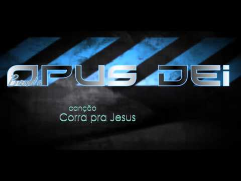 Música Corra pra Jesus