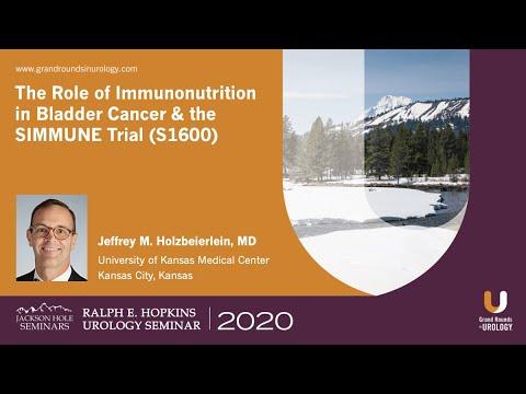 Rola immunoterapii w raku pęcherza moczowego