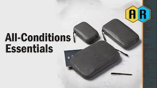 All-Conditions Essentials By Bellroy Can Change Your Life In 2018