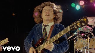 Ac Dc - Let Me Put My Love Into You    Music