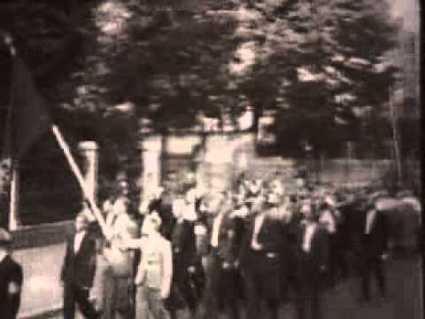 Присоединение Латвии к СССР