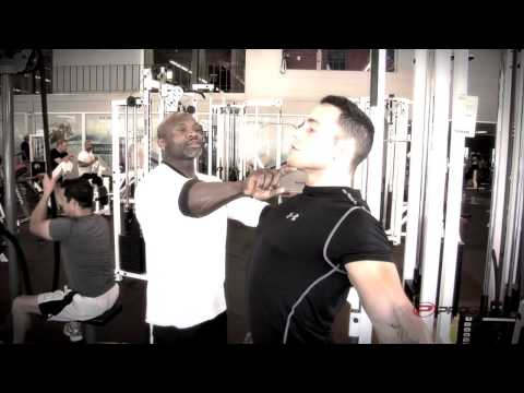 Comme chauffer les muscles sans exercices