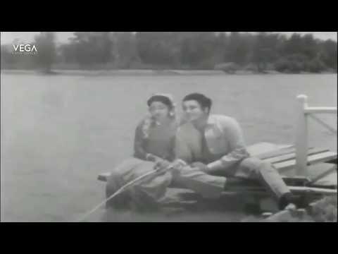 Manamulla Marutharam Movie | Tamil Video Song |  K. Balaji | B. Saroja Devi