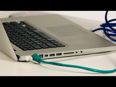 How to Set Up a LAN Network   Internet Setup
