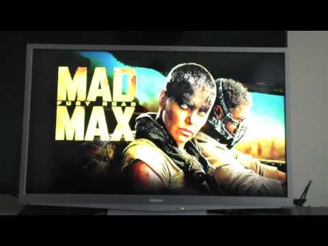 4K Blu-ray Player an Full-HD Fernseher anschließen - 4KFilme.de
