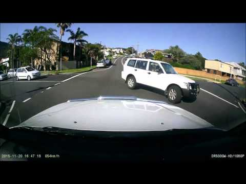 This Month In Dashcams: The One With A Frog
