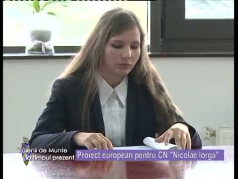 Emisiunea Vălenii de Munte din 3 octombrie 2014