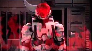 Red vs. Blue: Bring It All Home (Action Montage)