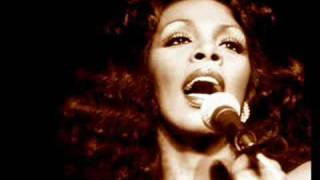 Donna Summer-Friends Unknown-Live 92