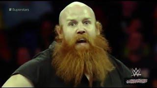 (WWE) Erick Rowan Custom Titantron 2015