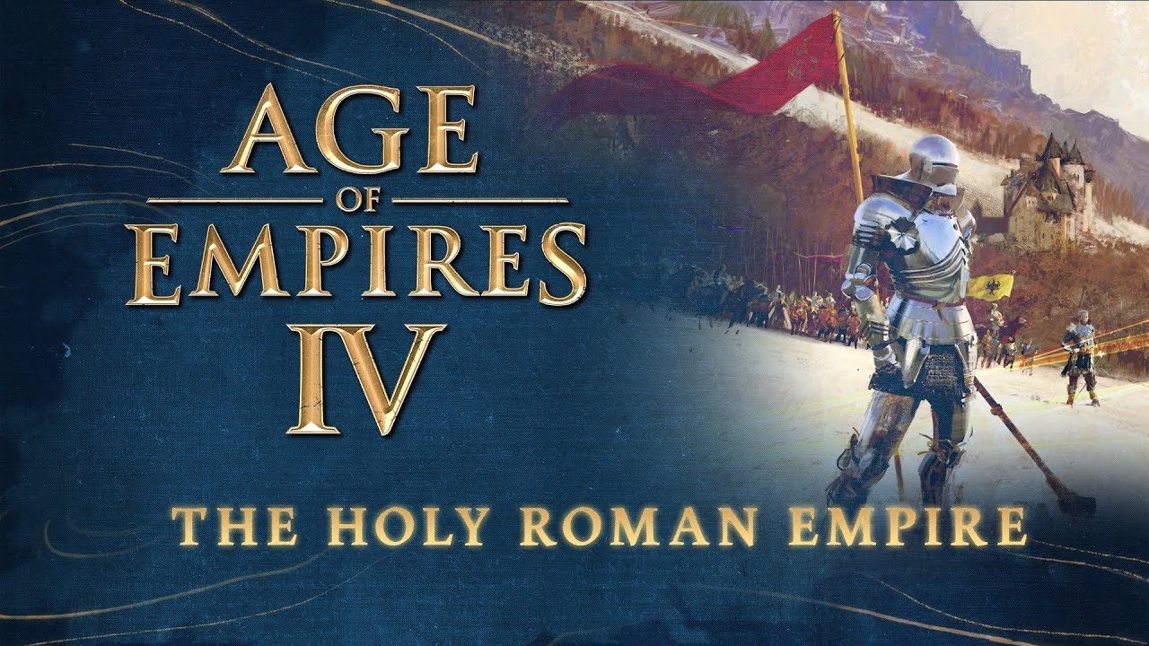 Age of Empires IV: The Holy Roman Empire