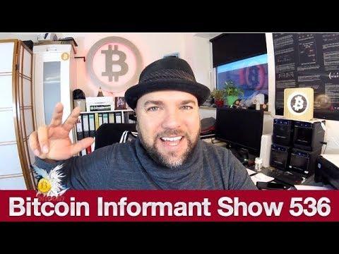 Bitcoin clone scenarijus