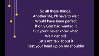 Mika good wife lyrics