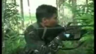 Scout Ranger - Invincible Life of an Army Panther (ILAP)